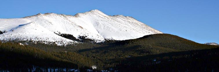 Breckenridge Ski Condo